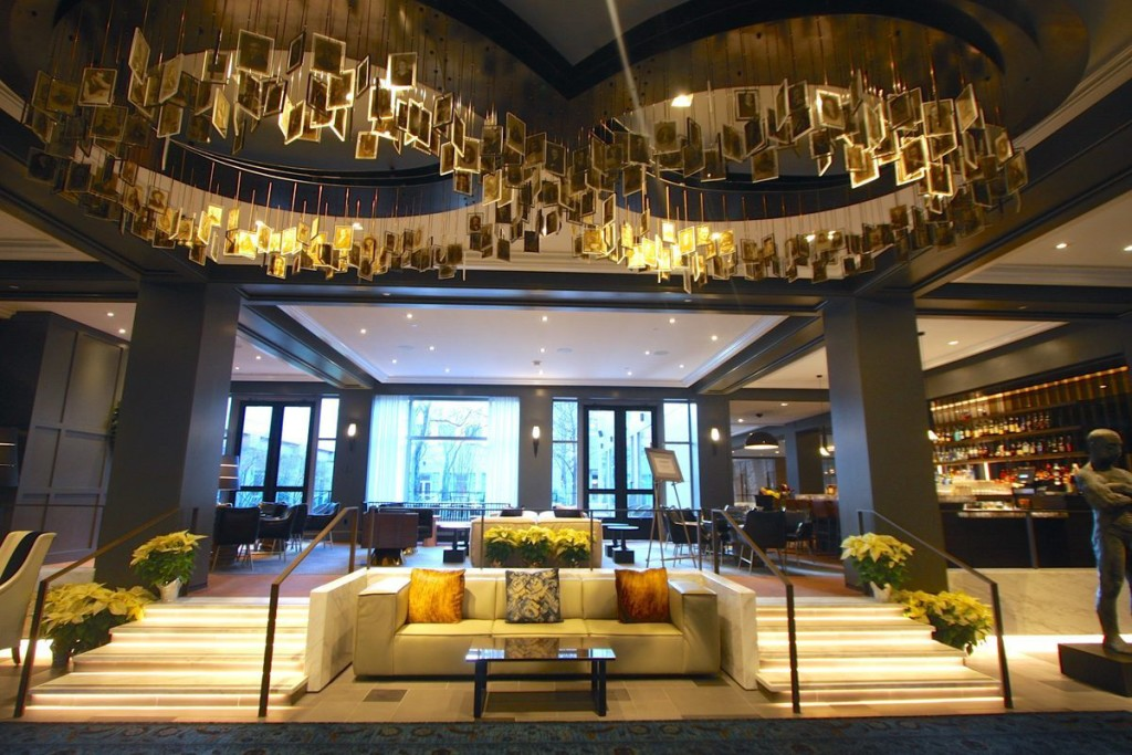 The Logan Hotel Philadelphia